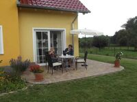 Familiäre Pension & Ferienwohnungen  'Lindenhof ', Sonneneck in Dargen OT Kachlin - kleines Detailbild