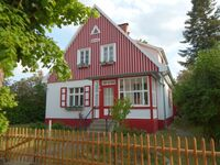 Ferienwohnung Obstwiese - Haus Rautendelein - Himmelpfort, Ferienwohnung Obstwiese - Ferienhaus Raut in Fürstenberg-Havel OT Himmelpfort - kleines Detailbild