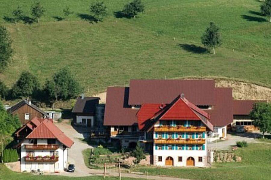 Wanglerhof, Ferienwohnung, Bauernhaus , 2 Schlafzi