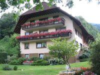 Schmiedbauernhof, Ferienwohnung Schlossbergblick, 45qm, 1 Schlafraum, max. 3 Personen , 1 - 3 Person in Simonswald - kleines Detailbild