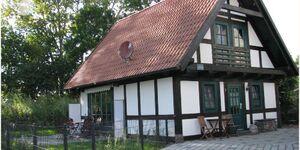 Kleine Fachwerk-Kate am Salzhaff in Stove - Boiensdorf - kleines Detailbild