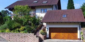 Ferienwohnung Himmelsbach, Ferienwohnung 74qm, 1 Schlafzimmer (Doppelbett), 1 Schlafzimmer (Doppelbe in Schuttertal - kleines Detailbild