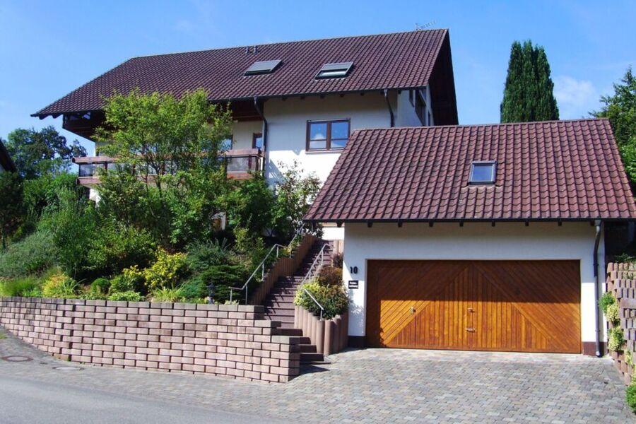 Ferienwohnung Himmelsbach, Ferienwohnung 74qm, 1 S