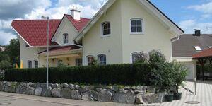 Ferienwohnung Kunst, Ferienwohnung Schlossblick 68 m², 2 Schlafzimmer in Mahlberg - kleines Detailbild