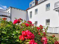 Haus Louise **** in Putbus   WE13333, Fewo Fürst Malte *** mit Balkon in Putbus auf Rügen - kleines Detailbild