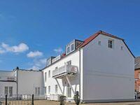 Haus Louise **** in Putbus   WE13333, 4 Fewo Louise *** mit Balkon in Putbus auf Rügen - kleines Detailbild