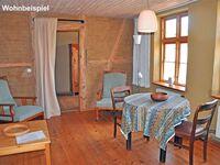 Gästehaus Lehsten SEE 8720, SEE 8727 - Wohnung J in Lehsten - kleines Detailbild
