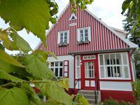 Ferienwohnung Sonnenschein - Haus Rautendelein - Himmelpfort, Ferienwohnung 'Sonnenschein' in Fürstenberg-Havel OT Himmelpfort - kleines Detailbild