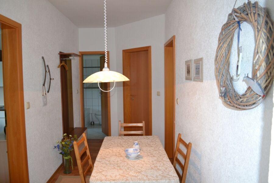 Ferienwohnung Doberschütz, 2-Raum- Ferienwohnung