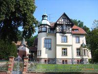 Villa Katharina & Kutscherhaus in Bad Freienwalde - kleines Detailbild