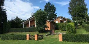 Tiepelmann Ferienhäuser in Sietow an der Müritz in Sietow Dorf - kleines Detailbild