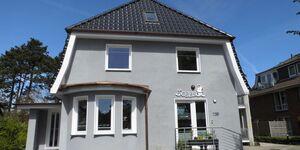 Appartementhaus Kogge - Wohnung 2 in Cuxhaven - kleines Detailbild
