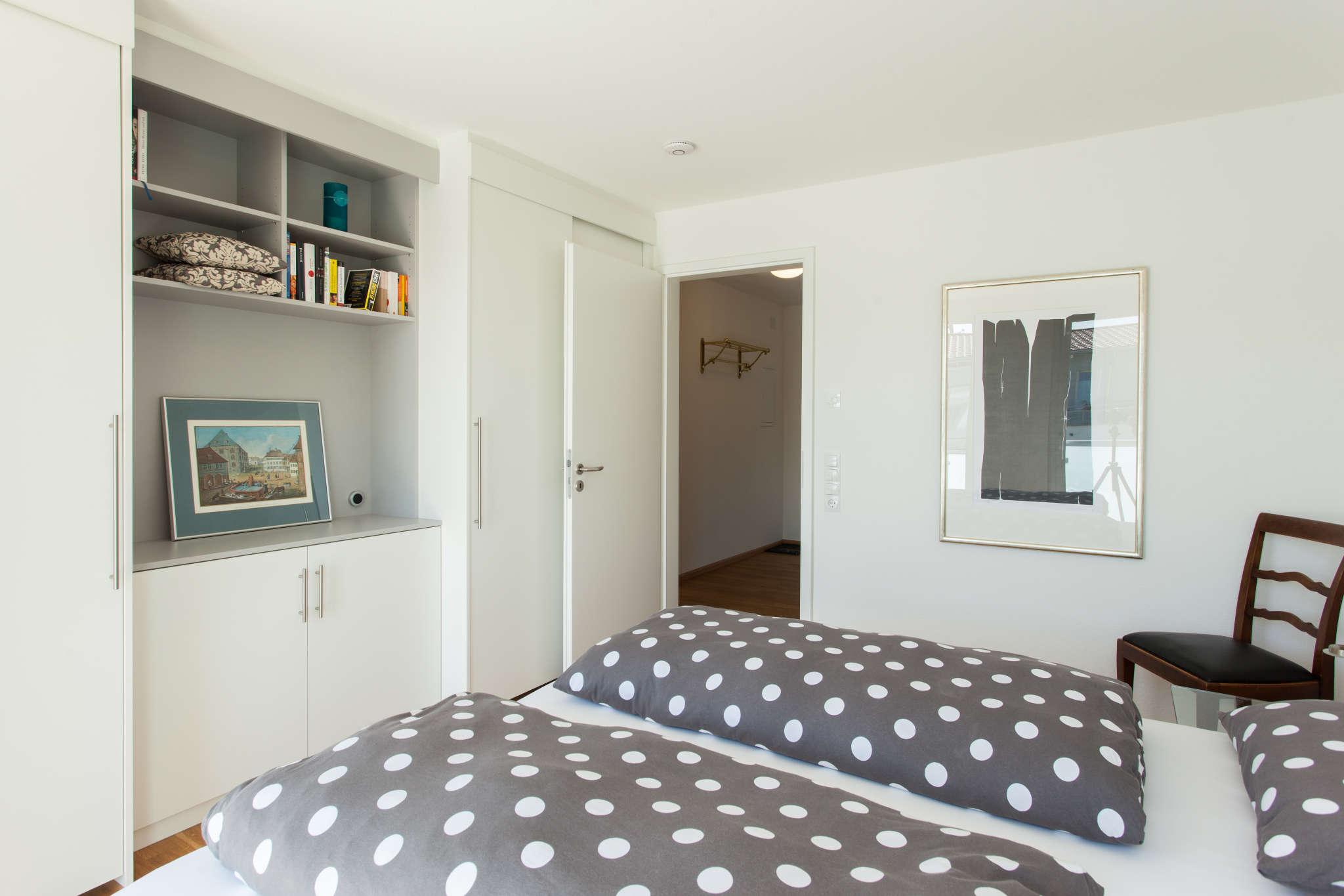 freiburg design appartement 3 in gundelfingen wildtal. Black Bedroom Furniture Sets. Home Design Ideas