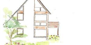Ferienwohnung Haus ohne Namen in Nebel - kleines Detailbild