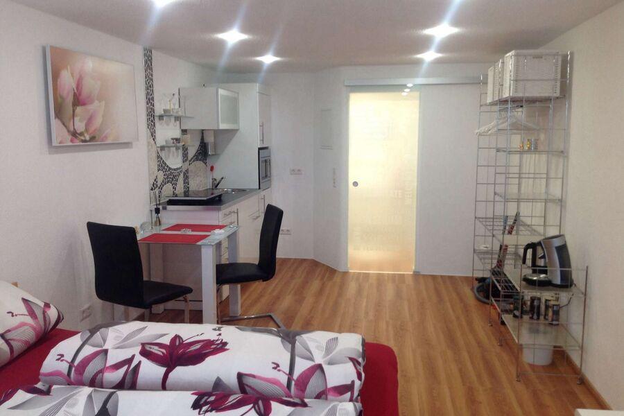 Apartment SW