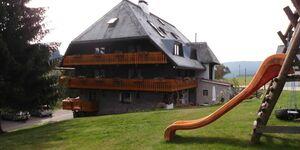 Tannenhof, Ferienwohnung 2 in Schluchsee - kleines Detailbild