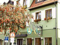 Hotel-Garni Goldener Schwan, Dreibettzimmer 1 in Bad Windsheim - kleines Detailbild