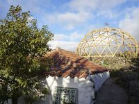 Finca Cosmos in El Paso - kleines Detailbild