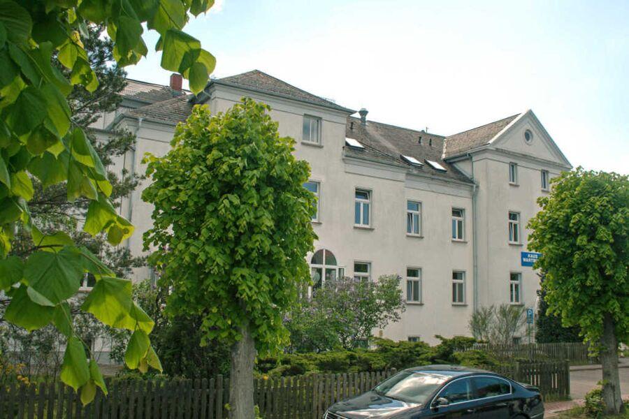 Haus Wartburg GM 69365, 2-er Appartment
