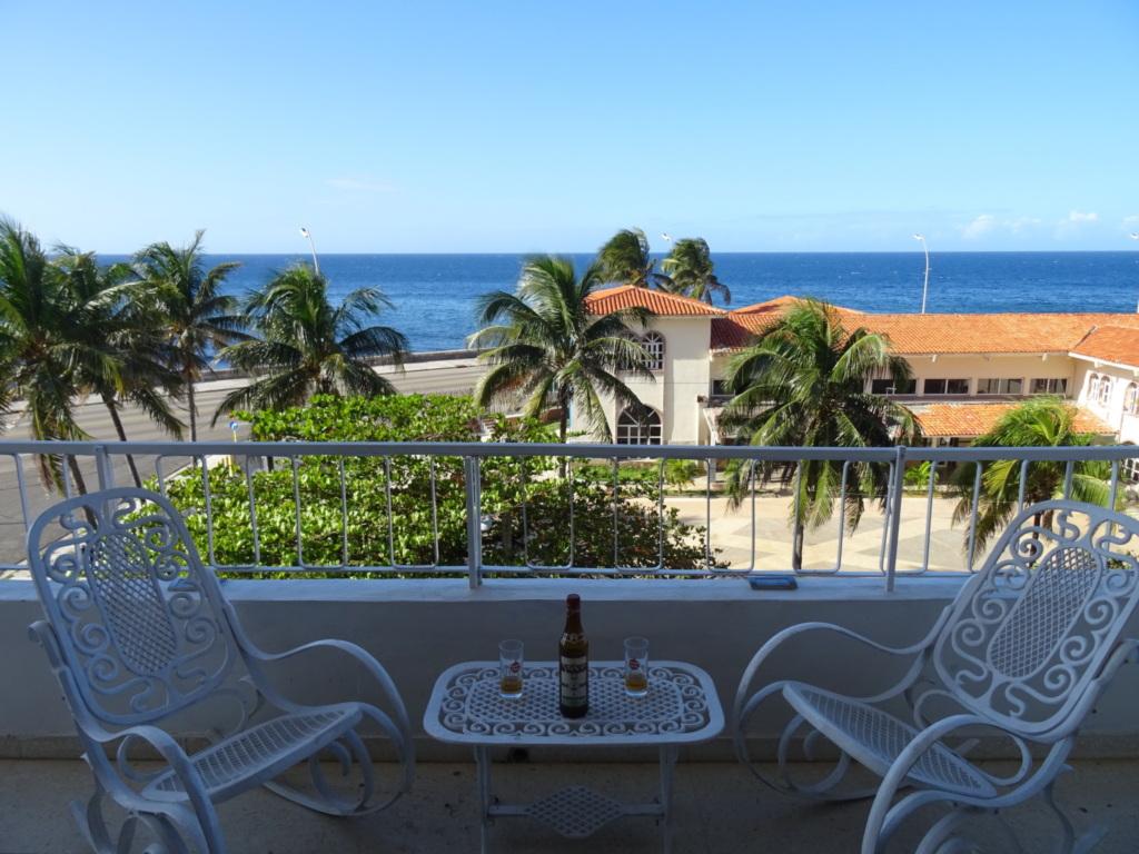 Apartment Vero-Cuba with Sea-View, Vero-Cuba
