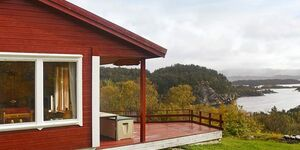 Ferienhaus in Rubbestadneset, Haus Nr. 87706 in Rubbestadneset - kleines Detailbild