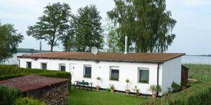 Paradies am Malchiner See, 'Ferienanlage Paradies' Haus 43 am Malchiner See in Dahmen - kleines Detailbild
