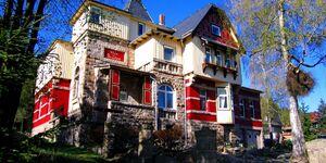 Villa am Brocken in Schierke - kleines Detailbild