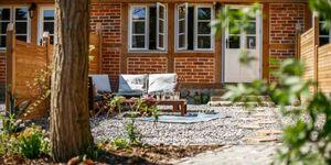 Ferienhof am Hemmelsdorfer See, Exklusive Wohnung 4 für 2-4 Personen nahe Timmendorfer Strand in Ratekau - kleines Detailbild