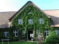 Catharinenhof, Fewo Lotusblüte zwei Zimmer, Wohnküche, Bad in Galmsbüll - kleines Detailbild