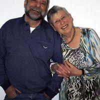 Vermieter: Rita und Michael