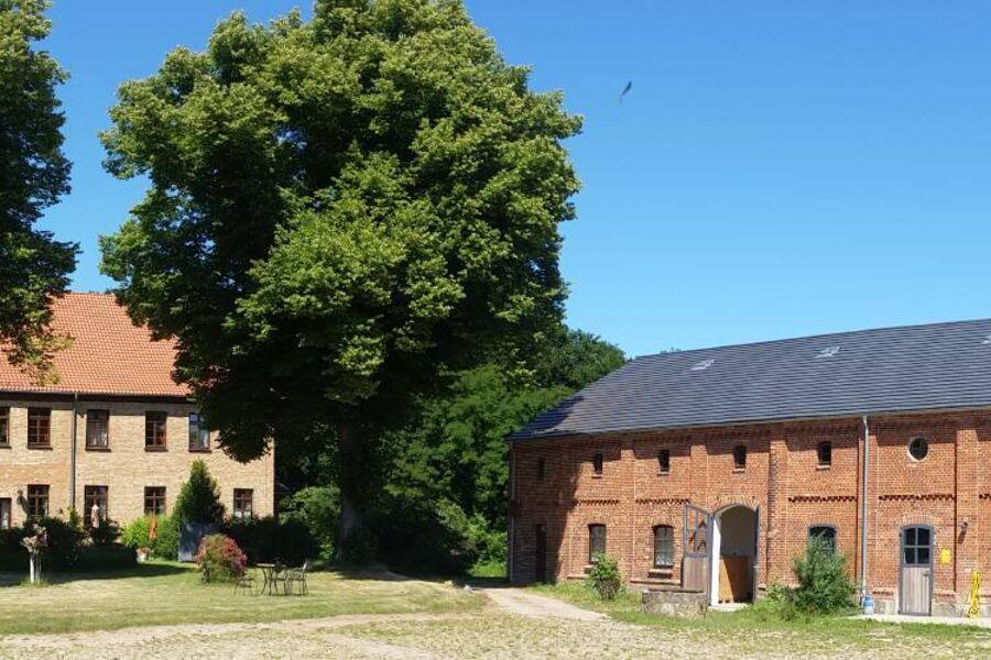 Gut Neuenhagen - FeWo und Reitanlage
