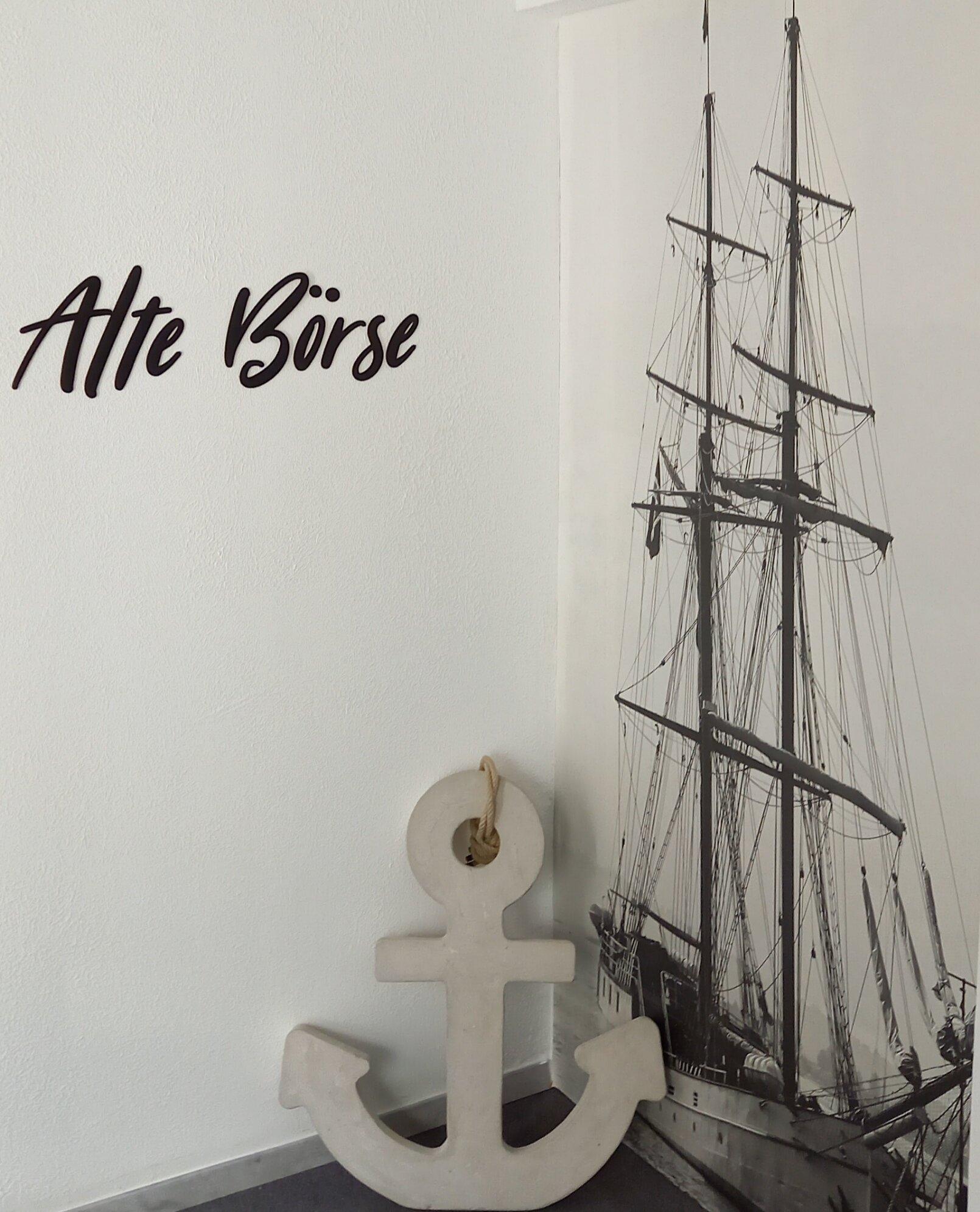 Apartmenthaus Alte Börse