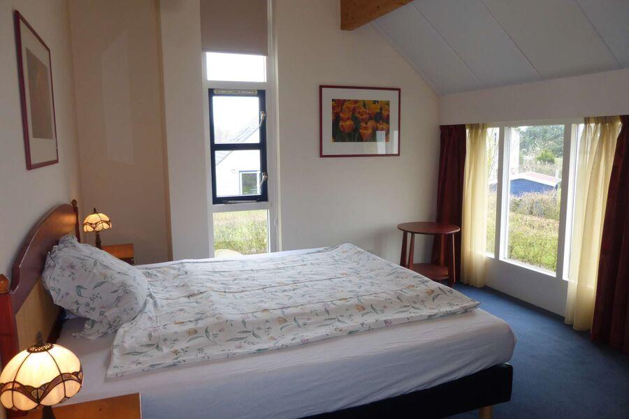 Weiteres Schlafzimmer in der 1. Etage