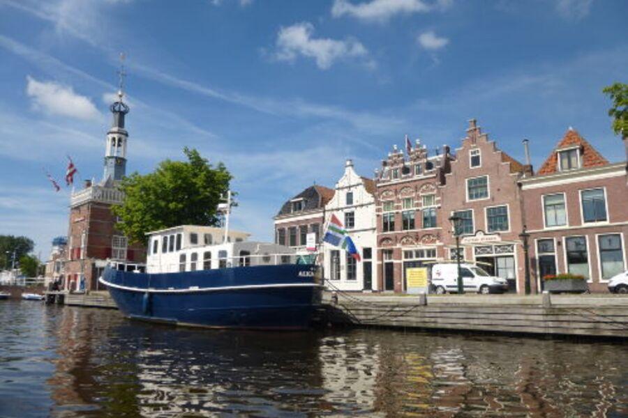 Grachtenpracht - Holland pur