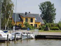 Ferienhaus am kleinen Hafen, Doppelhaushälfte in Neuendorf - kleines Detailbild