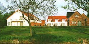 Residenz am Gutshaus (Otto), 2-Zimmer-Whg. 03 in Dewichow auf Usedom - kleines Detailbild