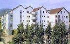 Kurpark-Appartement in Bad Kreuznach - kleines Detailbild