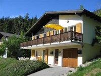 Chalet Mistelhof in Fiesch - kleines Detailbild