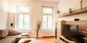 Multimedia Apartment in Leipzig - kleines Detailbild