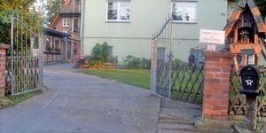 Ferienwohnungen Sylvia, Ferienwohnung 5 in Prohn - kleines Detailbild