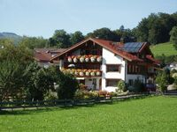Gästehaus Koch - Ferienwohnung 2 in Fischen im Allgäu - kleines Detailbild