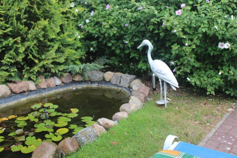 KuR Sommer - Ferienhaus, Ferienhaus