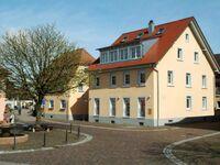 Gästehaus am Sonnenplatz, Ferienwohnung 1 60qm, 1 Schlafraum, 1 Wohn-- Schlafraum, max. 6 Personen in Rust - kleines Detailbild