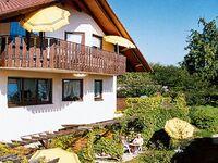 Gästehaus Claudia - Apartment Nr. 1 in Bad Bellingen-Bamlach - kleines Detailbild