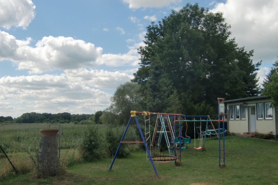Ferienpark Wolf am Beetzsee, Ferienhaus I
