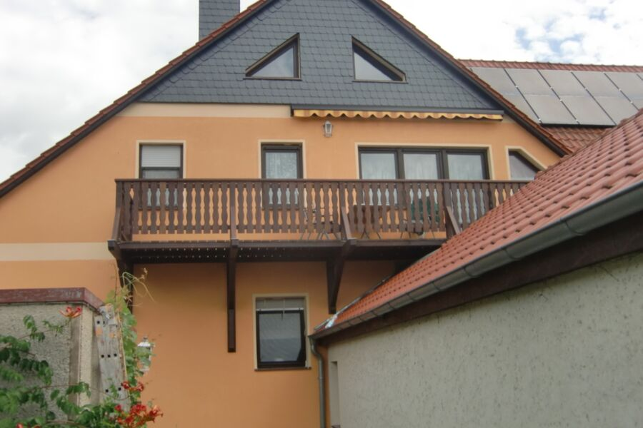 Ferienpark Wolf am Beetzsee, Ferienhaus III