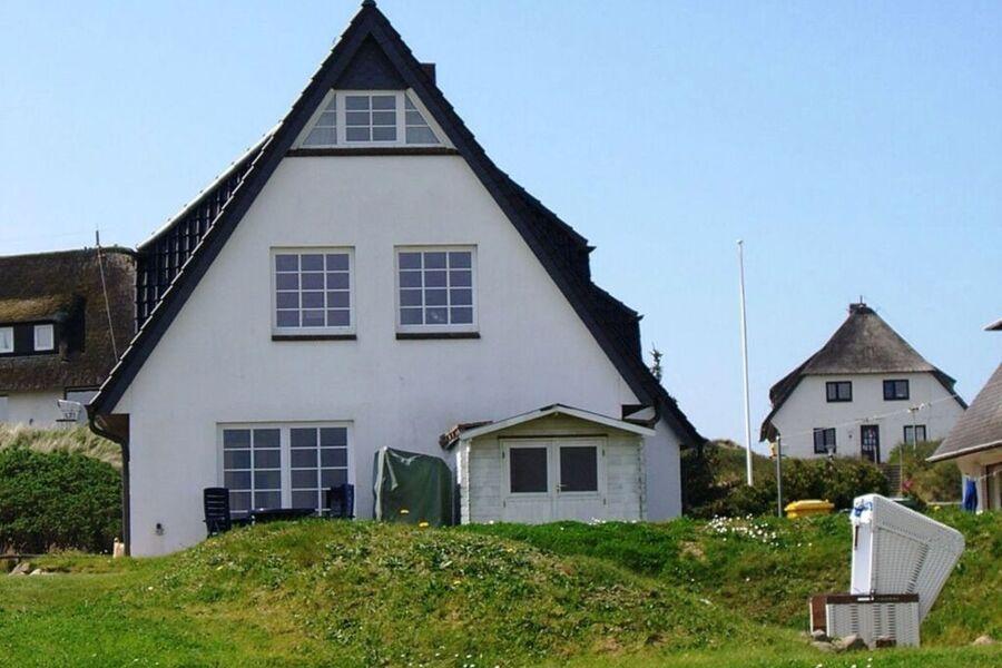 Haus am Wattenmeer, Watt'n Blick (4 Zimmer FeWo)