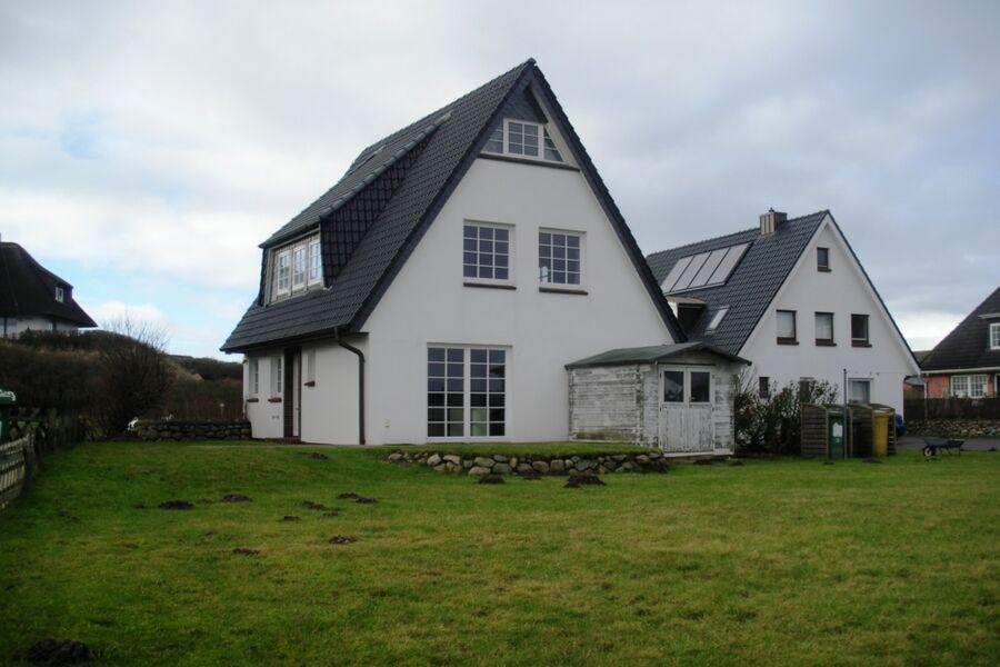 Haus am Wattenmeer, Dünenblick (2 Zimmer FeWo)
