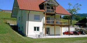 Ferienwohnungen Hansmartihof, Ferienwohnung Schauinsland 80qm, 2 Schlafräume, max. 4 Personen , 1 -  in Horben - kleines Detailbild