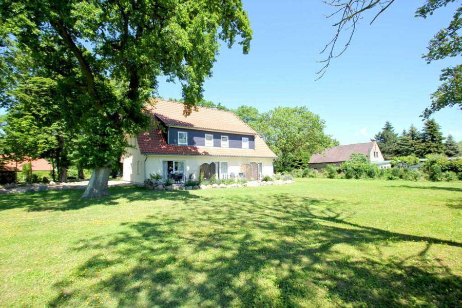 Haus Kiebitz, B04: 80m²; 3-Raum; 4 Erw + Kind; Mai